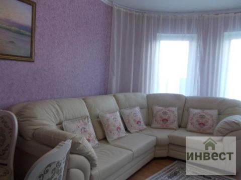 Продается 2-х комнатная квартира п.Киевский д. 25 А - Фото 1