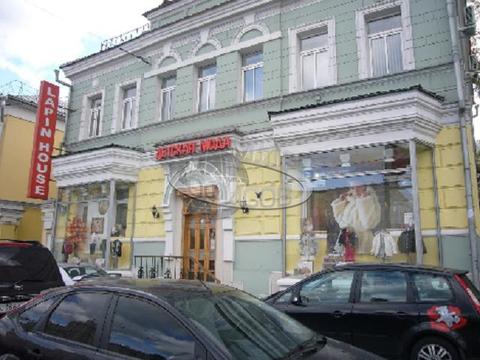 Офис, 200 кв.м. - Фото 1