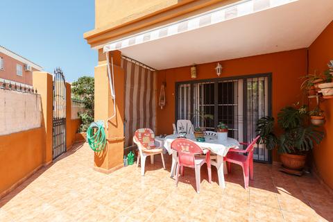 Продаю великолепный особняк Малага, Испания - Фото 1