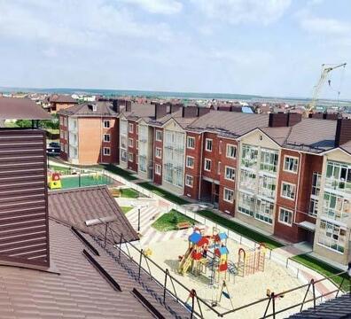 Продажа квартиры, Северный, Белгородский район, Парковый переулок - Фото 3