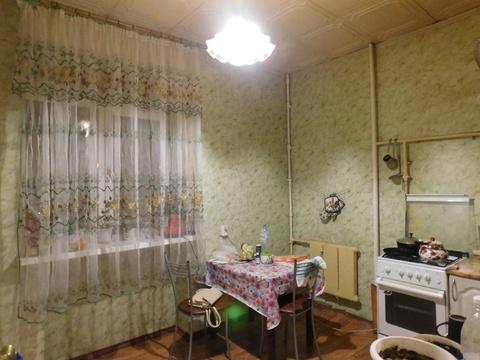 Квартира, в на ул Б.Фёдоровская 67\1 - Фото 3