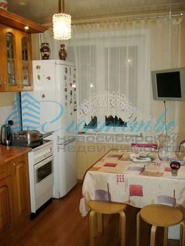 Продажа квартиры, Новосибирск, м. Гагаринская, Ул. Рельсовая - Фото 4