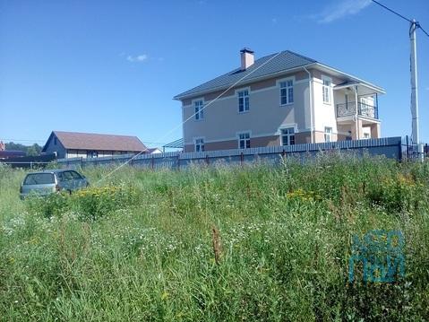 Продажа участка, Сатино-Русское, Щаповское с. п. - Фото 3