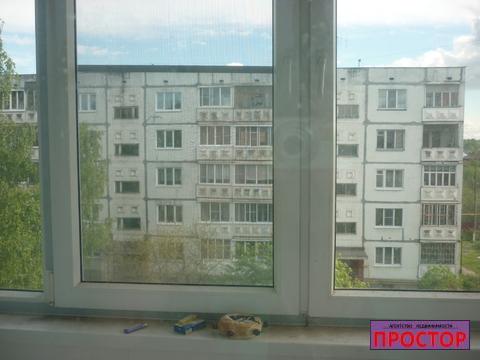 1-комнатная квартира, у/п, р-он 25 магазин. - Фото 3