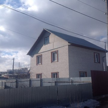 Дом на Фурманова - Фото 1