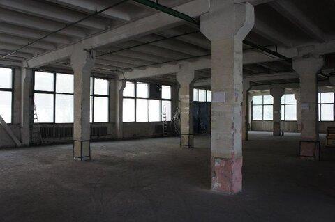 Производственно-складское помещение 891 м. на Дмитровском ш. 87 - Фото 3