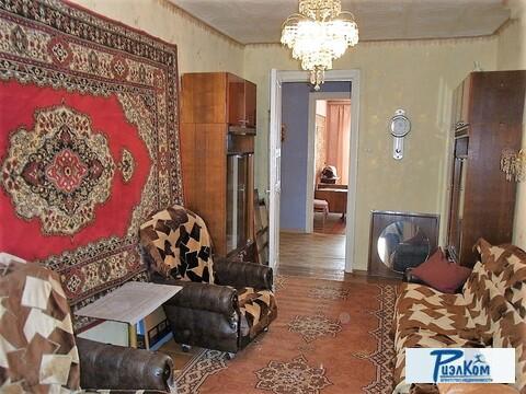 Продаю 2-х комнатную квартиру в Привокзальном районе Тулы - Фото 3