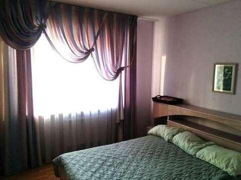 Квартира ул. Зорге 121 - Фото 1