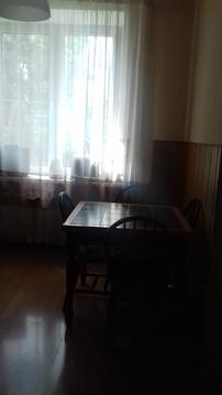 Сдаю2 комн.кв.тихая, сталинка, ремонт, мебель, техника, Ленинский пр,81 - Фото 4