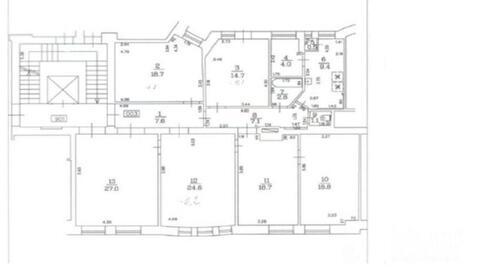Продажа квартиры, Купить квартиру Рига, Латвия по недорогой цене, ID объекта - 313136243 - Фото 1