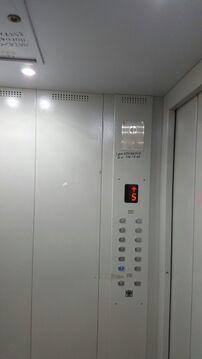Продается 2х-комнатная квартира, ул. Российская, д. 25, около рынка Ур - Фото 3