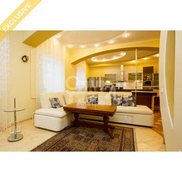 Продается отличная 4-ком. полногабаритная квартира по ул.Ригачина, д.8 - Фото 2