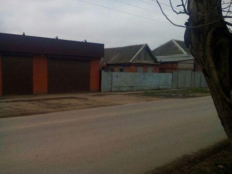 Продается земельный участок г Краснодар, ул 1-го Мая, д 74 - Фото 2