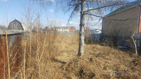 Продается земельный участок, с. Ракитное, ул. Центральная - Фото 4