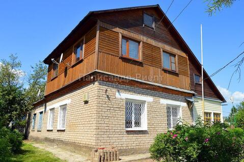Обжитой дом в деревне рядом с озером. Московская область. Наро-Фоми. - Фото 2