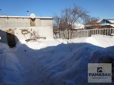 Дом в центре города Зеленодольск - Фото 4