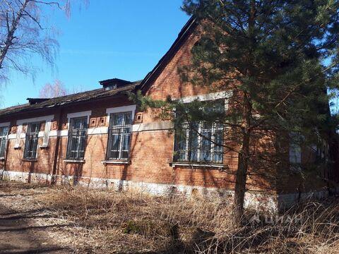 Продажа офиса, Смоленский район - Фото 1