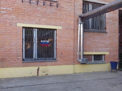 Офисное помещение - 3 кабинета со своим санузлом и балконом, 63 кв.м - Фото 5