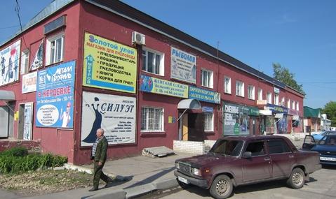 Магазин 37 кв.м. в самом центре города Жердевки сдаётся в аренду! - Фото 2