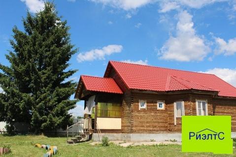 Дом в д.Ореховке - Фото 2