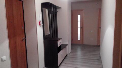 Сдам 2 к евро квартиру в Ленинском районе - Фото 5