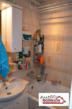 3-х комнатная квартира в пос. Михнево, ул. Московская, д.13 - Фото 5