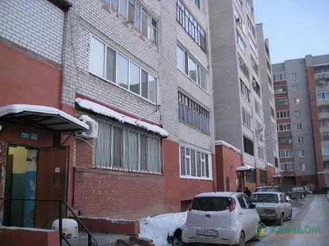 4 комнатная квартира, ул. Сосьвинская, Ватутина р-н - Фото 1