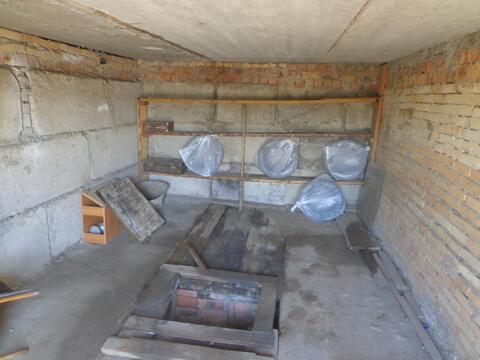 Продажа гаража, Иркутск, Центральная - Фото 4