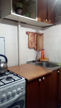Сдаётся 2 к. квартира на ул. Богородского - Фото 4