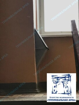 Продажа квартиры, м. Преображенская площадь, Ул. Знаменская - Фото 4