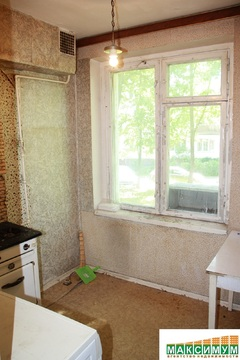 1 комнатная квартира город Видное, ул. Советская, д.12 - Фото 2
