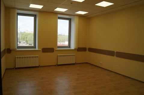 Аренда офиса, Липецк, Ул. Октябрьская - Фото 3