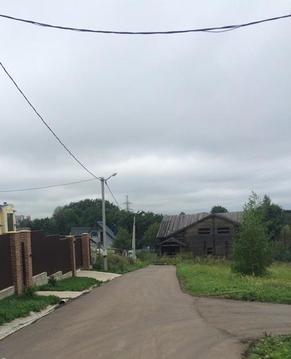 Земельный участок 15 соток (ИЖС)в г.Дмитров, кп «Митькинская слобода - Фото 4