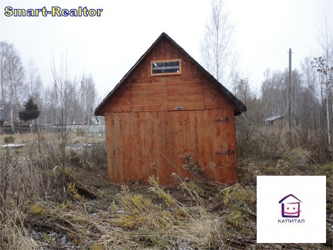Продажа участка, Орехово-Зуево - Фото 2