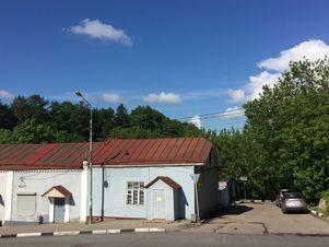 Продажа офиса, Руза, Волоколамский район, Красная улица - Фото 1