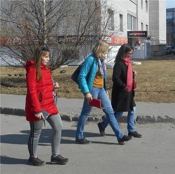 Г.Северодвинск, ул. Первомайская 69а (ном. объекта: 108) - Фото 5