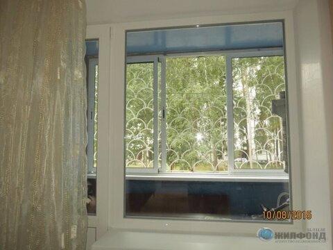 Продажа квартиры, Усть-Илимск, Мира пр-кт. - Фото 1