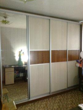 Продам 1 комнатную ленинградку Павлова 47 красноярск - Фото 1