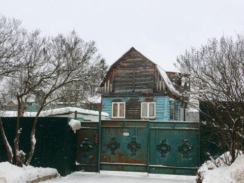 Дом 200 кв.м, Участок 17 сот. , Киевское ш, 55 км. от МКАД. - Фото 2