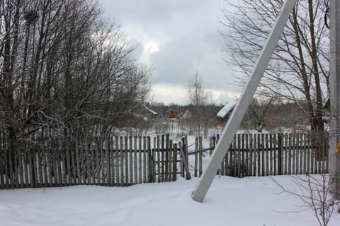 А52385: Киевское ш, 40 км от МКАД, деревня Ожигово, участок 10 сот. . - Фото 2