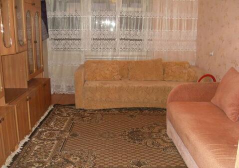 Проспект Победы 25; 3-комнатная квартира стоимостью 10000 в месяц . - Фото 4