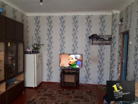 Продам комнату в 4-к квартире, Коломна город, улица Суворова 16 - Фото 1