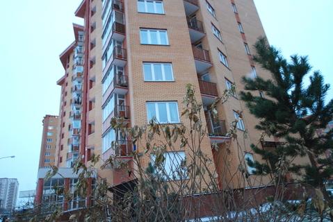 Продам 2-к квартиру, Внииссок, улица Дениса Давыдова 4 - Фото 1