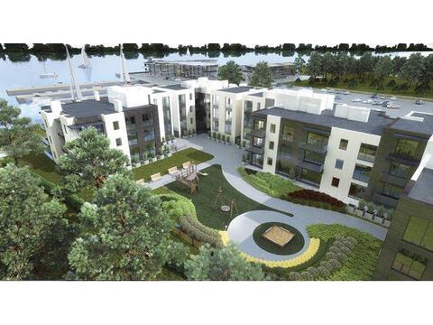 Продажа квартиры, Купить квартиру Юрмала, Латвия по недорогой цене, ID объекта - 313154251 - Фото 1