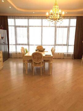 Сдаю 3 комнатную квартиру на улице Меридианная, 2 ЖК Берег - Фото 3