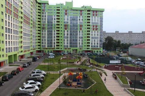 1к квартира 43 м2 Инженерная 21