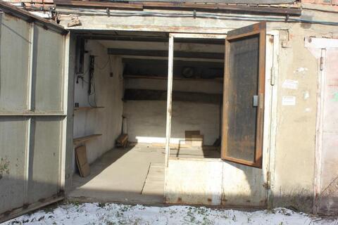 Продам капитальный гараж на фпк - Фото 1