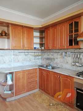 Шикарная квартира с индивидуальным отоплением, юз район - Фото 5