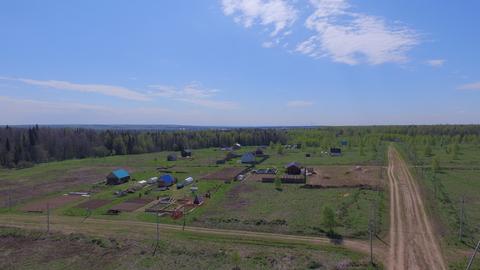 Земельный участок п. Мирный - Фото 2