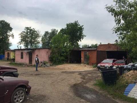 Продажа склада 100 м2 село Рогачево - Фото 3
